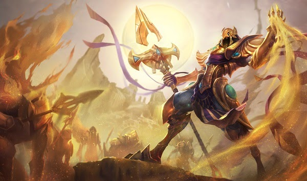 Guide Azir Season 10 - Runes And The Latest Azir Build