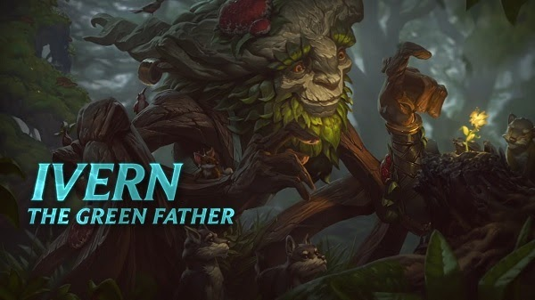 Guide Ivern Season 10 - Additional Jewel Table & Latest Ivern Build