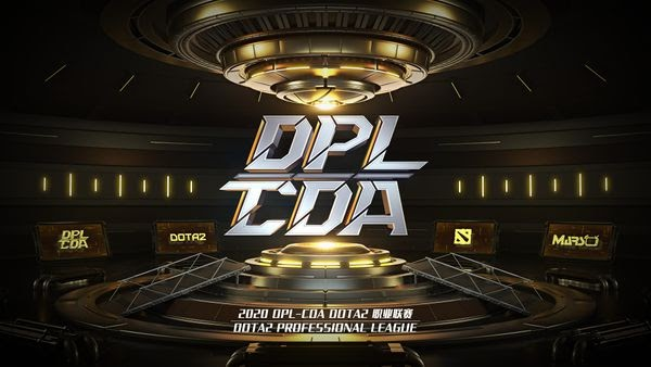 Dota 2 - DPL-CDA Professional League Season 2