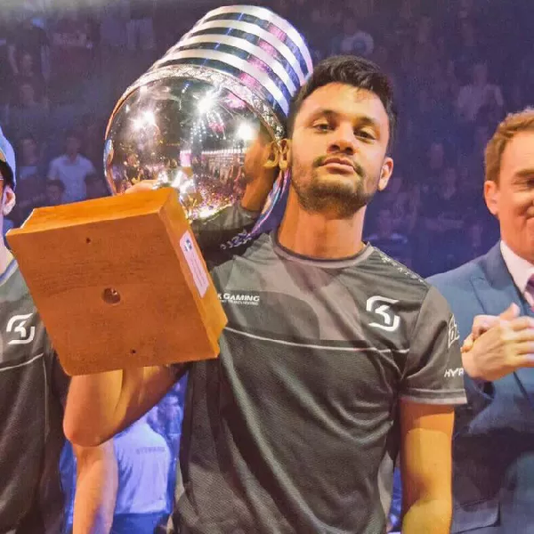 Fer has reaped countless titles in the golden era