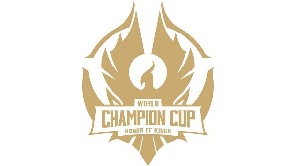 Honor of Kings World Champion Cup 2020