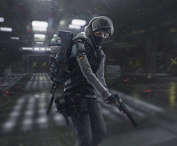 Introducing IQ - Operator With ability To Discover And Destroy Devices