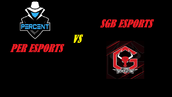 SGB vs PER results in week 6-day 3