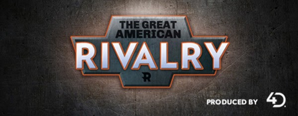 The Great American Rivalry Division 2 Season 1