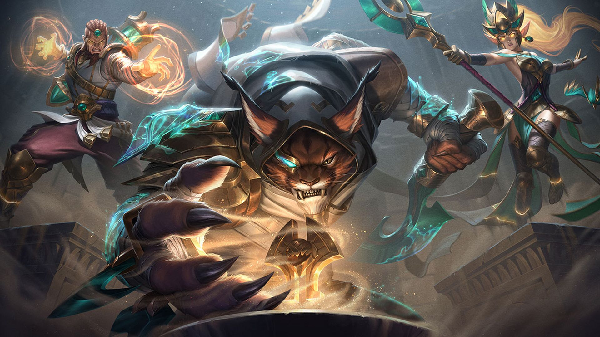 a new skin for champions in half of 2020
