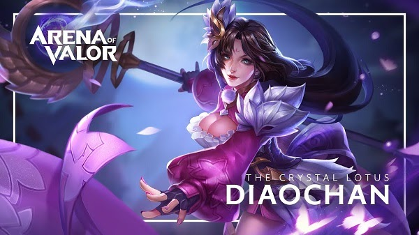 How to build Diao Chan Season 15 - How to Play Latest Diao Chan