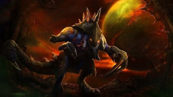 Heroes Of The Storm Dehaka Talent Build Guide Esports Xul gameplay full build guide in heroes of the storm. storm dehaka talent build guide