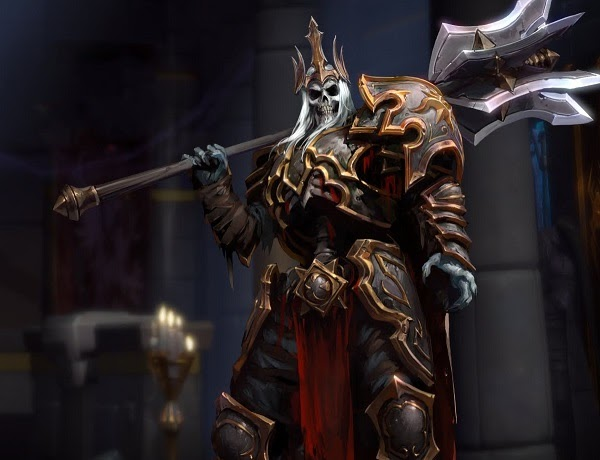 Heroes Of The Storm Leoric Talent Build Guide Esports This list of matchups for zagara is generated from votes submitted by the player community. storm leoric talent build guide