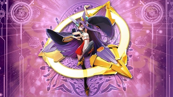 Learn About Izanami in BlazBlue
