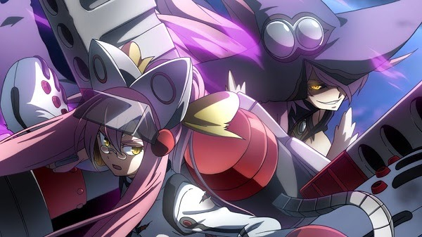Learn About Kokonoe in BlazBlue