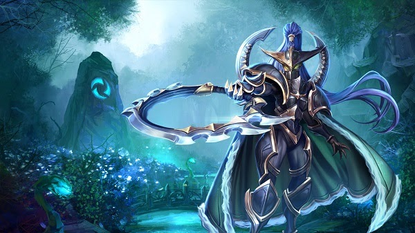 Maiev Talent Build Guide
