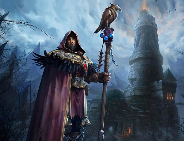 Medivh Talent Build Guide