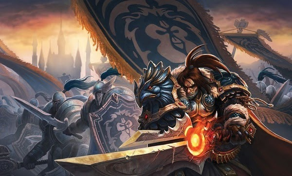 Varian Talent Build Guide