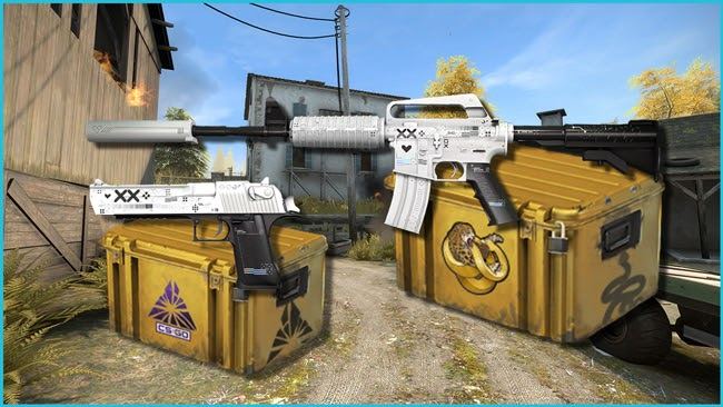The Best weapon cases