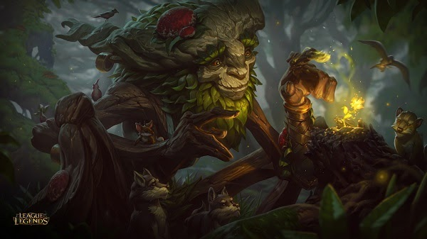 How to build Ivern Season 11