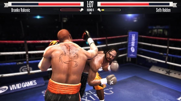 PC Boxing games