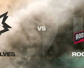 Dire Wolves vs Rooster prediction