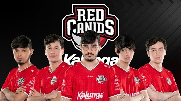 RED Canids vs Infinity Prediction